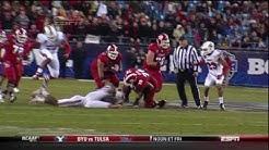 2011.12.27 Belk Bowl: Louisville Cardinals vs NC State Wolfpack Football