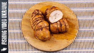 Пастрома - самое вкусное мясо в мире! | Уникальный рецепт - готовить всем!!! | FishingVideoUkraine