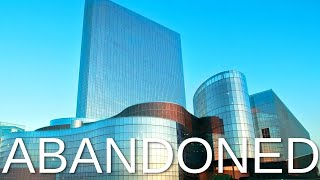 Abandoned - Revel Casino Resort