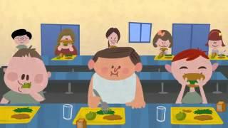 Что такое терроризм? (мультфильм для детей. 2012 год)