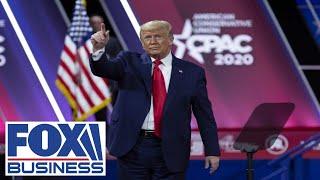 Will Trump announce 2024 White House run at CPAC?