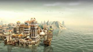 ANNO 1404 Venice - Launch Trailer (US)