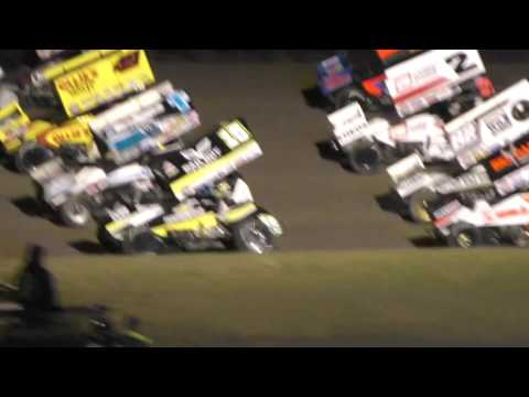 8/26/2016 River Cities Speedway WoO Highlights