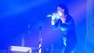 Silbermond - Krieger Des Lichts am 05.12.2012 live in Köln