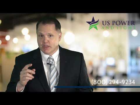 US Power and Light - Energy Deregulation