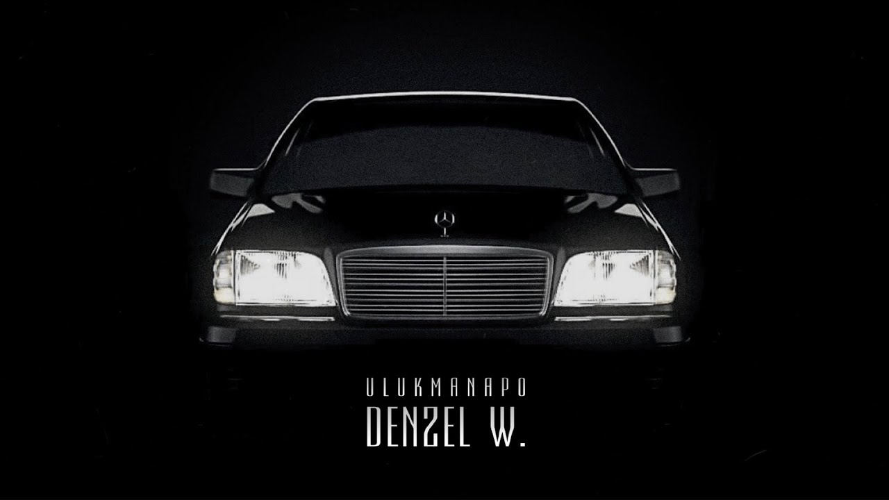 Download Ulukmanapo - Denzel W. (Official Audio)