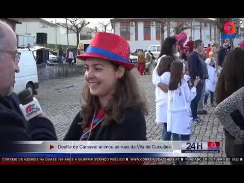 CARNAVAL   VILA DE CUCUJÃES