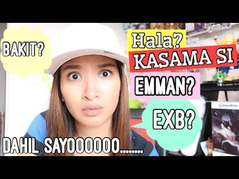 Ikaw kase - Ex Battalion Supershey REACTION VIDEO