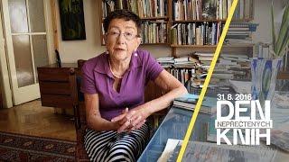 Jiřina Šiklová | Den nepřečtených knih