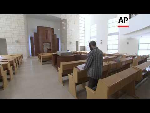 Jewish farmers find new ways to grow crops and still observe biblical sabbatical