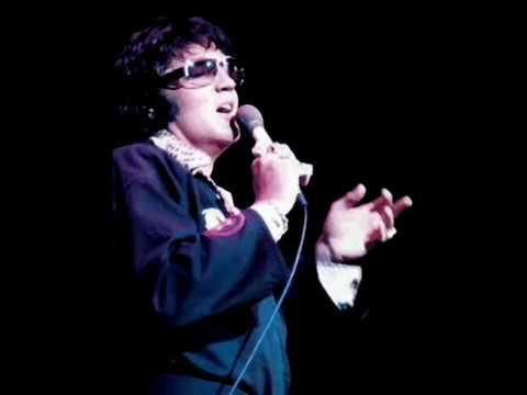 Elvis Presley Help Me rare version
