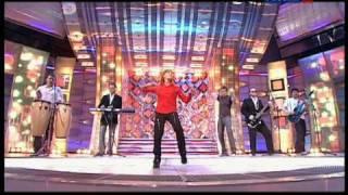 Дискотека Авария - Серенада (Live)