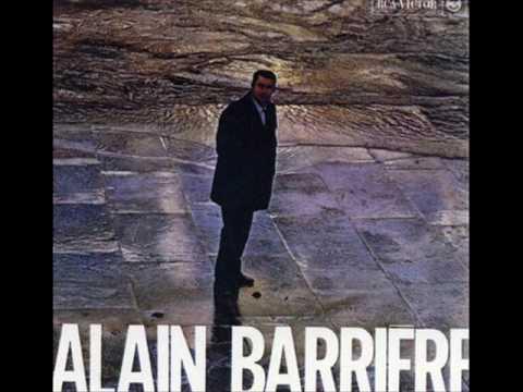 Alain Barriere - Dov'eri tu (Emporte Moi)