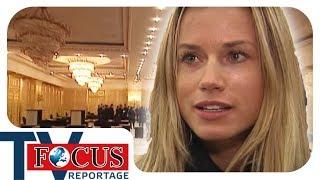 Der Palast am Roten Platz   Moskaus teuerstes Hotel entsteht   Teil 1 - Focus TV Reportage
