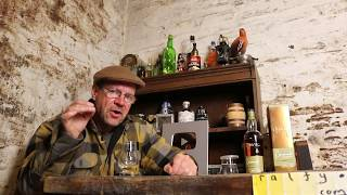 ralfy review 742 Extras  -  The Controversial Organic Spirits issue !