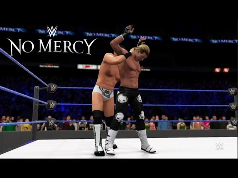 WWE No Mercy 2016: The Miz vs.Dolph Ziggler (If Ziggler loses, he must retire) WWE 2K16 Prediction