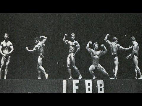 Mr. Olympia 1979