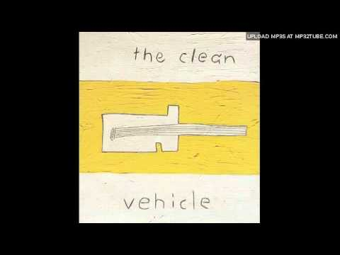 The Clean - Getting To You (1990)