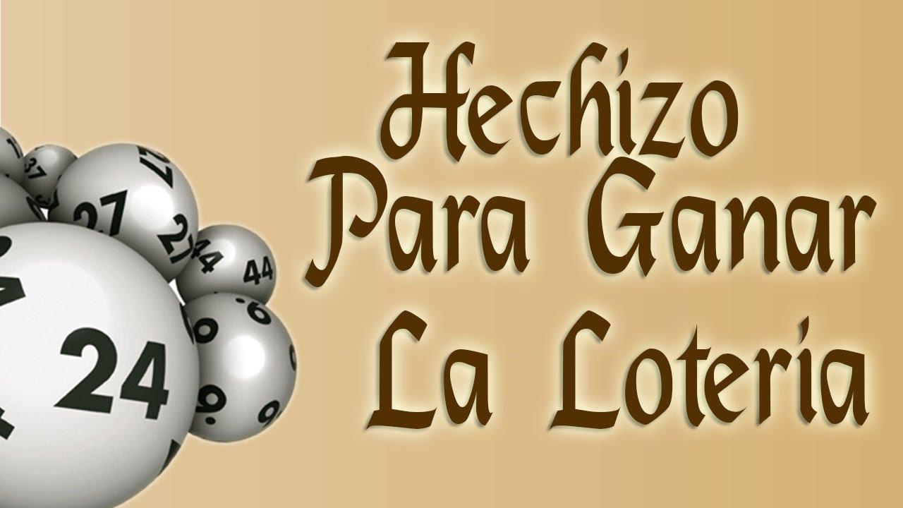 Hechizo para ganar la loter a youtube - Ritual para la suerte ...