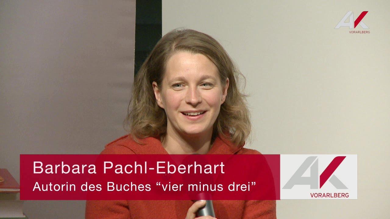Barbara Pachl-Eberhart