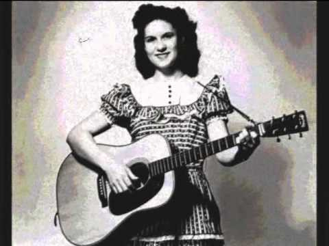 Kitty Wells  Shes No Angel 1957 Country Music Greats