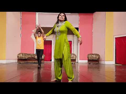 Payal Ch   Ik Nai Punjab Vich Soni Mere Jai We New Stag mujra