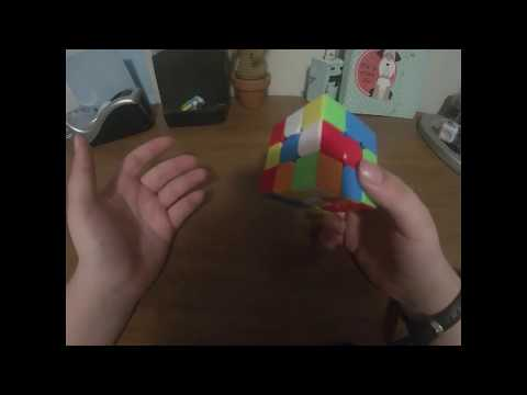 How to fully solve a Rubik's Cube