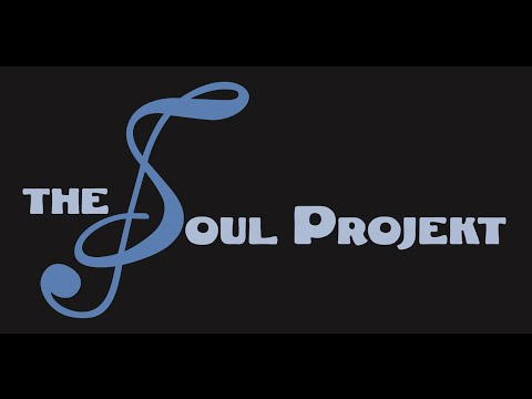 2016-04-09 The Soul Projekt - Live at OAC Steamer Firehouse Gallery