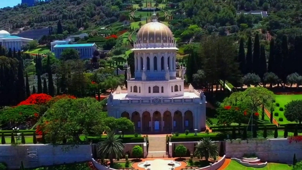 Today, all AROUND THE WORLD MARKS THE 200TH ANNIVERSARY  Edit OF THE BIRTH OF OUR MESSENGERS (THE BAB AND BAHA'U'LLAH) it has been combined.  and I will be going early to our centre as I am being picked up by a fellow Baha'i:)