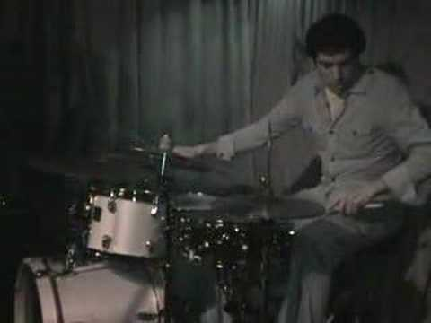Mark Guiliana drum solo with Jason Lindner's NOW v...