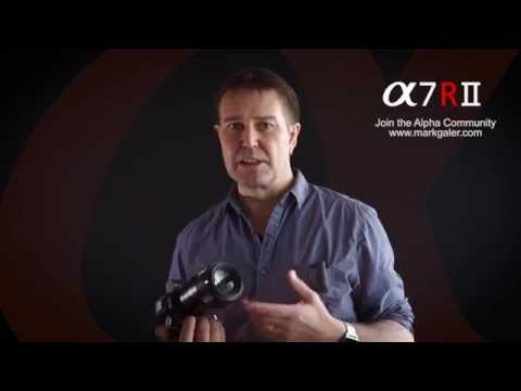 A7RII - The Amazing New Sony Alpha A7RM2 ILCE