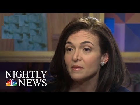 Facebook Announces Major Changes To Political Ad Policies | NBC Nightly News