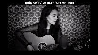 Nancy Sinatra - Bang Bang/My Baby Shot Me Down (quick live take)