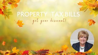 Property Tax Bills 2020