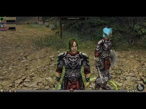 Dungeon Siege 2 Windowed Mode