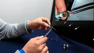 Download Video FALLAS COMUNES EN CONECTORES DE VÍDEO BALLUM EN CCTV MP3 3GP MP4