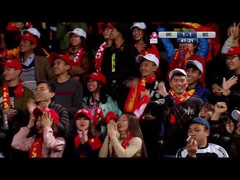 TMCC 2017 Round 1 (1st Leg) Match Highlights - Sanna Khanh Hoa BVN FC vs Boeung Ket FC