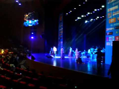 Sonu Nigam Concert - Moscow (19)
