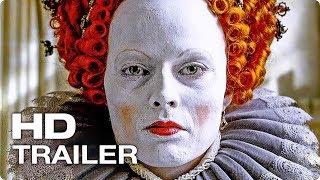 ДВЕ КОРОЛЕВЫ ✩ Трейлер (2019) Марго Робби