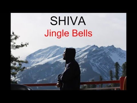 SHIVA - Jingle Bells (Lyric Video)