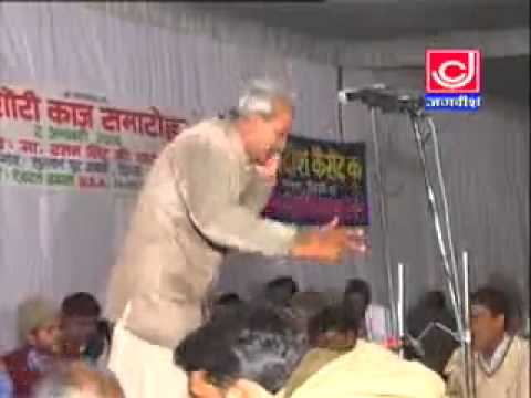 Pandi lakhmi chand ji ka bharam gayan by satbir