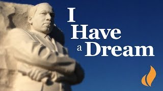 """Why MLK's """"I Have a Dream"""" Is So Impactful: Analysis by Professor John R. Hale"""