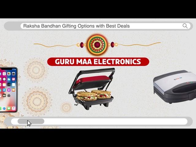 Guru Maa Electronics