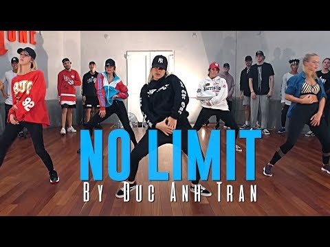 "G-Eazy ""NO LIMIT"" ft. Cardi B x Asap Rocky 