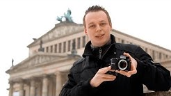 Samsung NX1000 - 20,3 MP Systemkamera im Test [Deutsch]