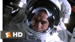 Space Cowboys (9/10) Movie CLIP - Let