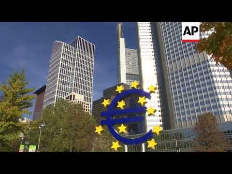 Frankfurt hopes to gain if Brexit sparks UK financial job losses