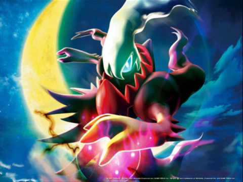 Darkrai Theme OST