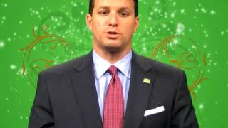 Mayor Michael S. Yenni's Christmas Greeting