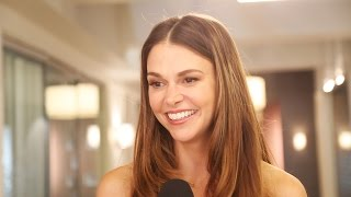 Sutton Foster on Season Two of TV Land's YOUNGER